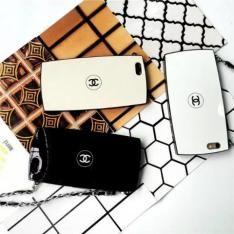 CHANEL アイフォン7/6Sカバー コンパクト型 フェイスパウダー 欧米風シンプル iPhone7/7 Plus/6s plus保護ケース ブランド品…