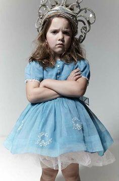 Little Alice - Maxine Helfman