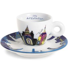 illy Art Collection - Emilio Pucci