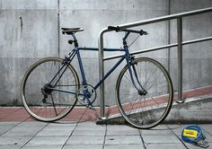 Clima Bicycle Lock (2nd Campaign) by Noranit Yasopa, via Behance