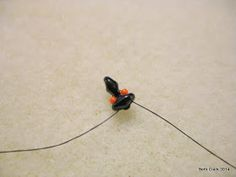 Beading by Beth: Lacy Zipper Stitch