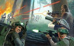 Star Wars Battlefront Wookieepedia FANDOM powered by Wikia