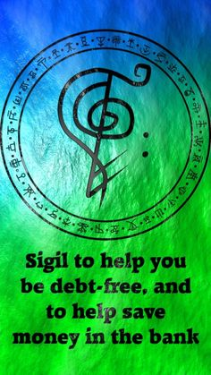 banking art Sigil to help you be debt-free, and to help save money in the bank sigil request are close. sigil suggestions are open. Wiccan Symbols, Magic Symbols, Viking Symbols, Egyptian Symbols, Viking Runes, Ancient Symbols, Magick Spells, Wicca Witchcraft, Tantra