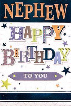 Happy Birthday Nephew ~ Nephew Happy Birthday to you simon Elvin http://www.amazon.co.uk/dp/B00SLXKV3O/ref=cm_sw_r_pi_dp_4UFWub116P2XJ