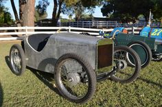 Cheap, Fun, and Fast: You're Going to Want a Cyclekart • Petrolicious