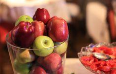 #beyoglu #cafe #faikpasha #breakfast #apple #tomato #organic #natural #nature #bedandbreakfast