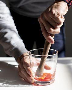 Engraved Cocktail Muddler by AHeirloom