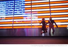 Fourth of July Photography Inspiration via iHeartFaces.com - Portrait Photography by Leo Dj Photography