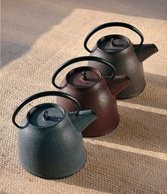 Covo Shop- Ciacapo - teapot small- Kitchen- Home Accessories and Furniture