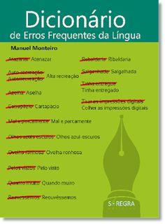 Silêncios que Falam: Revisor literário e escritor Manuel Monteiro publica «Dicionário de Erros Frequentes da Língua» [Soregra Editores]
