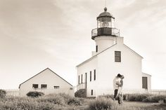 Point Loma Engagement Shoot