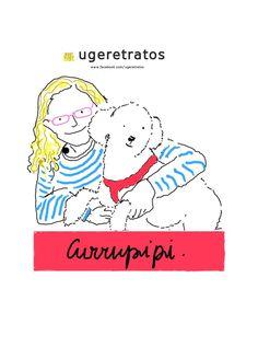 Ilustración de Currupipi