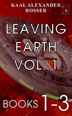 Leaving Earth Vol. 1 (Leaving Earth Omnibus) by Kaal Alex... https://www.amazon.co.uk/dp/B077WJ5DF6/ref=cm_sw_r_pi_dp_U_x_nFKlAb790AMP8