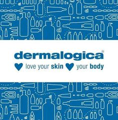 Dermalogica love your skin love your body