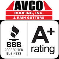 East Texas:  www.avcoroofing.com Contact us if you want an A+ roofing & seamless rain gutter company! Everything you own, is protected by your roof! Don't neglect your roof, when you can have Avco Roofing come out & give you a FREE 16 point roof inspection, we will inspect your total roof,completely FREE.