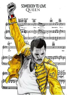 Music rock and roll freddie mercury 65 Ideas Queen E, Queen Band, Queen Freddie Mercury, Freddie Mercury Quotes, Freedy Mercury, Rock And Roll, Beatles, Queen Poster, Queens Wallpaper