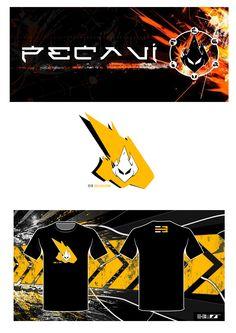 Banner - Logo - T-Shirt Design