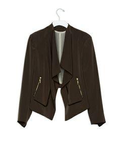 Davenport Jacket - Stylemint