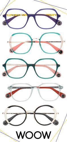 9105559d0cb Totally Wow in WOOW Eyewear – Eyecessorize Optician