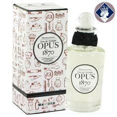 Penhaligon's Opus 1870 for Men 100ml/3.4oz Eau De Toilette Cologne Scent Spray