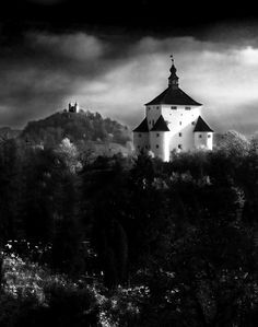 Banská Štiavnica, Slovakia Carpathian Mountains, Big Country, Central Europe, Mountain Landscape, What A Wonderful World, World Heritage Sites, Lonely Planet, Czech Republic, Homeland