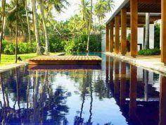 Villa Maggona, Maggona - Southern Coast Sri Lanka