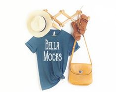 each week new sytlish mockups by Bellamocks on Etsy News Design, Marketing And Advertising, Trending Outfits, Etsy