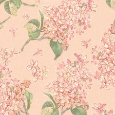 Liberty of London Tana Lawn: Archive Lilac Pink (C) Thing 1, London Spring, Liberty Fabric, Liberty Of London, Color Patterns, Pattern Designs, Spring Summer 2015, Lilac, Needlework