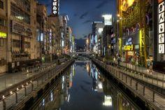 Osaka's 10 Best Local Restaurants | Tradition vs. Innovation Sushi Bars, Osaka Japan, Kyoto, Innovation, Restaurants, Places To Visit, Asia, Articles, Traditional