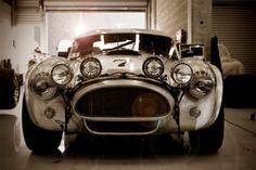 #drive #classic #car