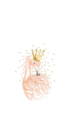 Wallpaper Android Wallpapers – Pink Swan Drawing – Wallpaper for iPhone and Android , Pink Flamingo Wallpaper, Swan Wallpaper, Drawing Wallpaper, Flamingo Art, Trendy Wallpaper, Tumblr Wallpaper, Pattern Wallpaper, Wallpaper Backgrounds, Iphone Wallpaper