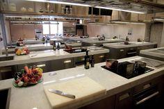 Tra Italia, Parigi e New York, nasce la rete di scuole di cucina firmate dal design Arclinea.