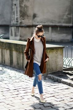 Casual Chic is always Classic. When you feel good , you look even better!