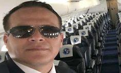 ΚΟΝΤΑ ΣΑΣ: Είδηση βόμβα για τον πιλότο του μοιραίου αεροπλάνο...