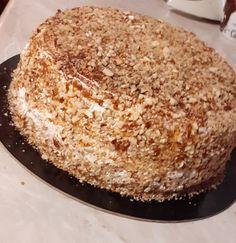 Vanilla Cake, Tiramisu, Banana Bread, Cooking, Ethnic Recipes, Desserts, Food, Friends, Kuchen