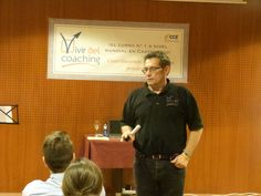 Sin clientes no hay #Coaching... 28 abril 2015. Barcelona  #JosepeCoach