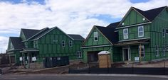Move In Ready Homes under construction!