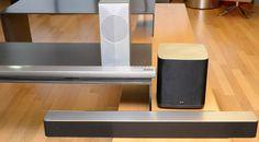 LG Music Flow Wi-Fi: Neues Smart-Audio-System von LG #LG #SmartAudioSystem #SmartHome #Funklautsprecher