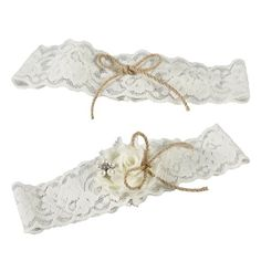 Ivy Lane Design Garter Set, Large, Emma Lace, Ivory Ivy Lane Design http://www.amazon.com/dp/B00KLUY55U/ref=cm_sw_r_pi_dp_hbSrvb1XJH460