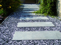 1000 images about poorten oprit on pinterest tuin google and private garden - Oprit grind tuin ...