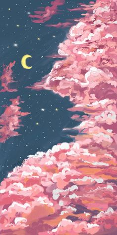 Fairy Wallpaper, Anime Scenery Wallpaper, Iphone Background Wallpaper, Aesthetic Pastel Wallpaper, Kawaii Wallpaper, Tumblr Wallpaper, Galaxy Wallpaper, Cool Wallpaper, Pretty Wallpapers