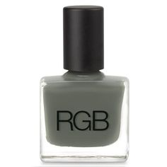 Amazing colour for darker skintones. This was the shade that got me hooked on RGB polishes. The brand retails for a pretty penny in Barbados BUT most green beauty items do cost a bit more. Fabulous Nails, Gorgeous Nails, Get Nails, Hair And Nails, Nail Polish Colors, Nail Polishes, Art Of Beauty, Nail Accessories, Healthy Nails