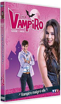 Chica Vampiro – Saison 1 – Partie 1 – Vampire malgré elle: DVD CHICA VAMPIRO SAISON 1 PARTIE 1 – Fabricant : AUCUNE – Code EAN :…