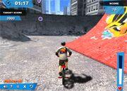 BMX Freestyle   Juegos de coches y Motos - jugar Carros online