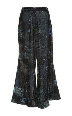 She Devil Flared Pants by ELLERY for Preorder on Moda Operandi