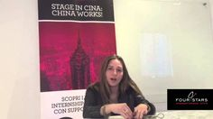 Laura | Intern Testimonial for Internship in China #stageincina #Shanghai #InternshipChina