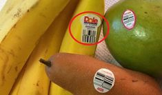 If you spot this label on fruit, do not buy it, no matter what! This is the reason why health vegetables news trending interesting society did you know supermarket grocery store video videos health tips fruit Superfood, Health And Wellness, Health Tips, Gmo Facts, Legume Bio, Healthy Holistic Living, Nutrition, Make Good Choices, Natural Supplements