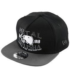 Metal Mulisha Men s Initiate Flexfit Hat 4994b99335f0