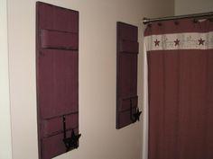 Primitive Bathroom Ideas - Bing Images