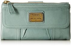 Fossil Emory Zip Wallet, Sea Glass, One Size Fossil http://www.amazon.com/dp/B0183GJWUQ/ref=cm_sw_r_pi_dp_z499wb1P6PGHB
